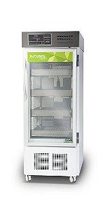Refrigerador +2°+8º Indrel RVV22D