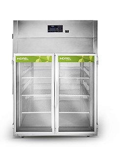 Refrigerador +2°+8º Indrel RVV1500D