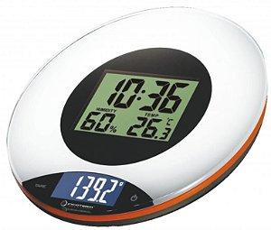 Balança Design de Cozinha Multifunção Incoterm 27000