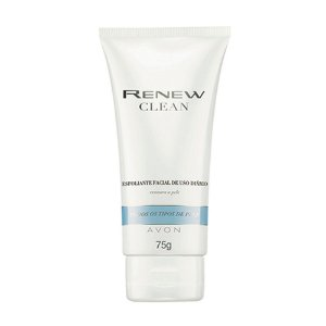 Esfoliante Facial de Uso Diário Renew 75g