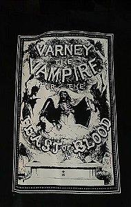 Ecobag Varney, o Vampiro