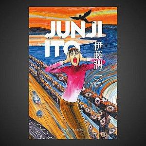 Fragmantos do Horror - Junji Ito