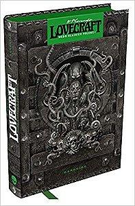 H.P. Lovecraft - Medo Clássico - Vol. 1 - Myskatonic Edition