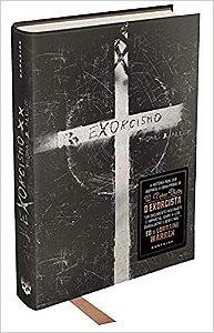 EXORCISMO: A HISTÓRIA REAL QUE INSPIROU O CLÁSSICO O EXORCISTA - THOMAS B. ALLEN