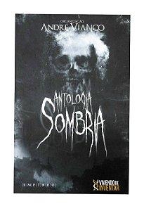Antologia Sombria - André Vianco (org.)