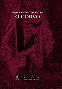 O Corvo: Ilustrado por Gustave Doré