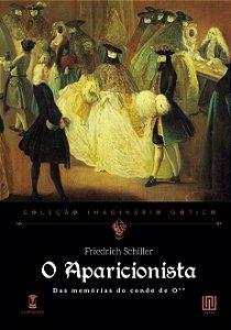 O Aparicionista: das Memórias do Conde de O**