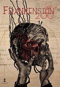 Frankenstein 200
