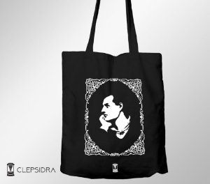 Ecobag Lord Byron