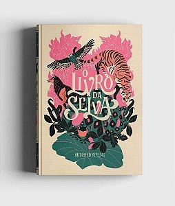 O livro da Selva - Edição de Luxo em capa dura