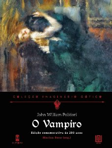"""O Vampiro"" - John William Polidori"