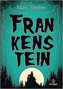 Frankenstein - Por Mary Shelley (Silvio Antunha - tradução)
