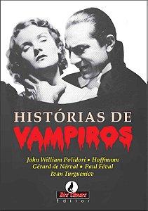 Histórias de Vampiros