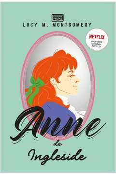 Anne de Ingleside - Lucy M. Montegomery