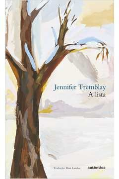 A Lista - Jennifer Tremblay