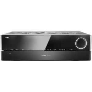 RECEIVER HARMAN KARDON AVR1510S 375 Watts