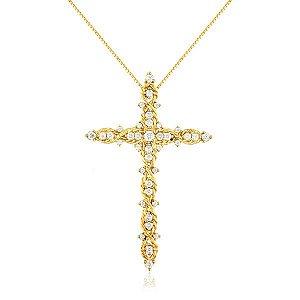 Crucifixo AP767