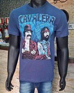 T-Shirt Cheech and Chong