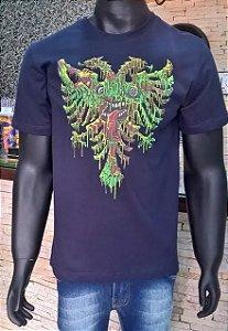 T-Shirt Águia Monstro