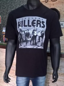 T-Shirt The Killers