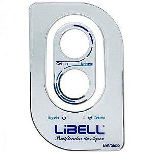 Adesivo Libell Acquafit Eletrônico