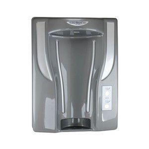 Frontal Belliere Purificador Pure H2O Prata