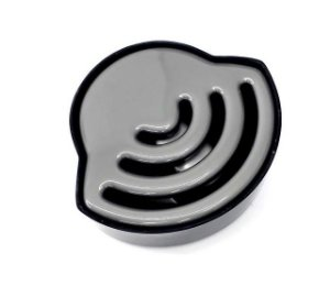 Pingadeira Belliere Purificador Pure H2O Prata