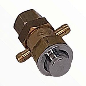 Registro tipo Válvula Purificador Belliere  Pure H2O Gelada