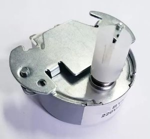 Micro Motor Redutor 220V Refresqueiras IBBL/BEGEL/BRAS Compativel