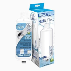 Filtro / Refil Libell AcquaFlex Original