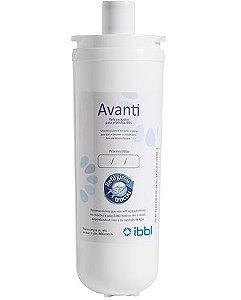 Filtro / Refil IBBL Purificador Avanti/Mio ( Original ) Cod 240.100.004