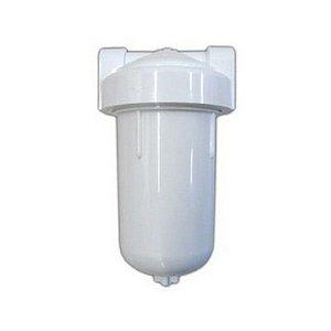 Filtro Aquaplus Branco Completo Ap 200 1/2 x 1/2