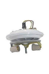 Motor 220V Ventilador Lumen Latina