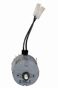 Timer 6 contatos 2 Enxagues 127V Lavadora Latina Cod 220097