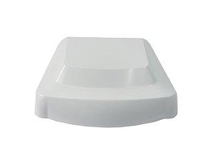 Topo Branco Purificador Latina Cod 110660
