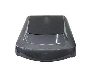 Topo Fume Escuro Purificador Latina Cod 110778