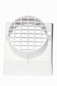 Suporte do Micro Ventilador Com Grade Latina Cod 110586