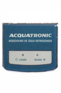 Adesivo Latina Acquatronic Cod 730406