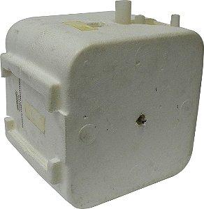 Reservatorio Plastico com Isolação Eletronico Libell