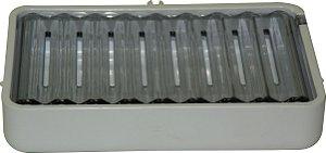 Pingadeira Branca Linha PA700 Latina Cod 110702