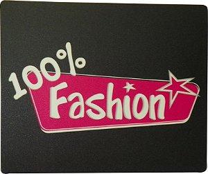 Mouse Pad 100% Fashion em E.V.A