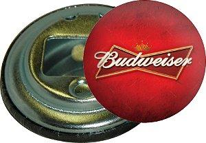 Chaveiro Abridor de Garrafa 5,5 Cm Budweiser 4