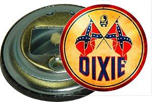 Chaveiro Abridor de Garrafa 5,5 Cm Dixie