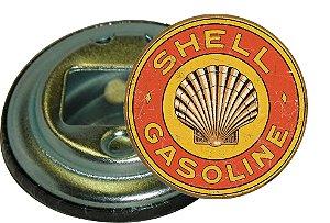 Chaveiro Abridor de Garrafa 5,5 Cm Shell 01