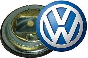 Chaveiro Abridor de Garrafa 5,5 Cm Volkswagen