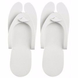 Chinelo Descartavel E.V.A Branco N°36 (100 Pares)