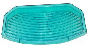 Pingadeira Libell  Verde Stilo / Acquaflex