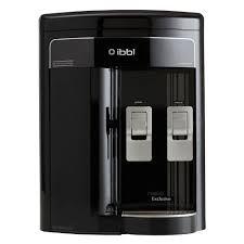 Purificador de Água IBBL Exclusive Preto127V