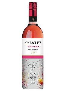Vinho francês Vive La Vie Rosé