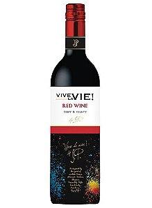Vinho francês Vive La Vie tinto